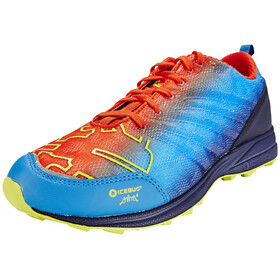 Icebug Anima4 RB9X Shoes Men Papaya/Eclipse